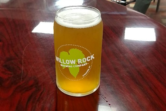 ‪Willow Rock Brewing Company‬