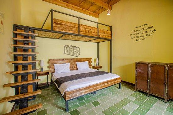 Bigfoot Hostel Antigua