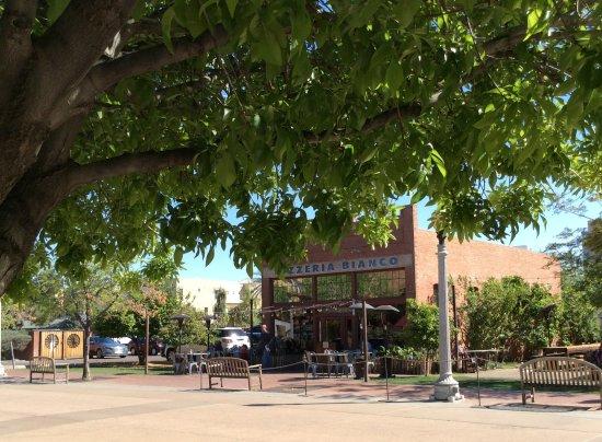 Photo of Italian Restaurant Pizzeria Bianco at 623 E Adams St, Phoenix, AZ 85004, United States