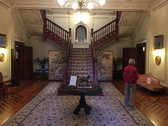 Mintaro, Austrália: Entry Hall