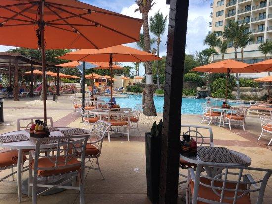 Hilton Barbados Resort: photo5.jpg