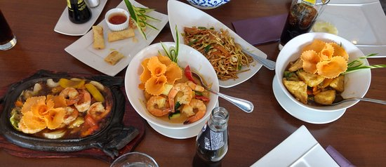 chili thai ulricehamn