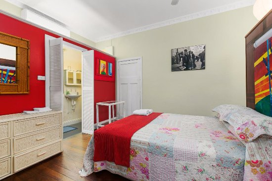 Floriana Guest House Foto