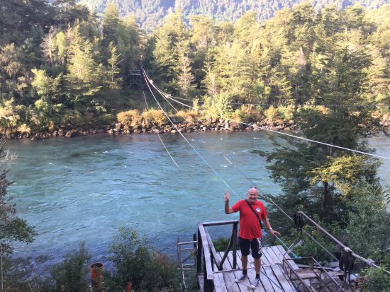 Alsur Expeditions: End of trip
