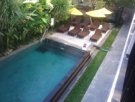 Amadea Resort & Villas: this is the back pool