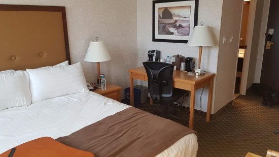 BEST WESTERN PLUS Carlton Plaza Hotel-billede