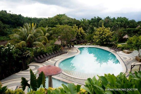 Damires Hills Tierra Verde: Kiddy Pool - Kiddy Pool - Picture Of Damires Hills Tierra Verde, Iloilo City