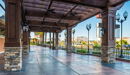 tropicana laughlin hotel & casino