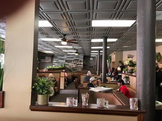 Faribault, MN: A great local coffee shop