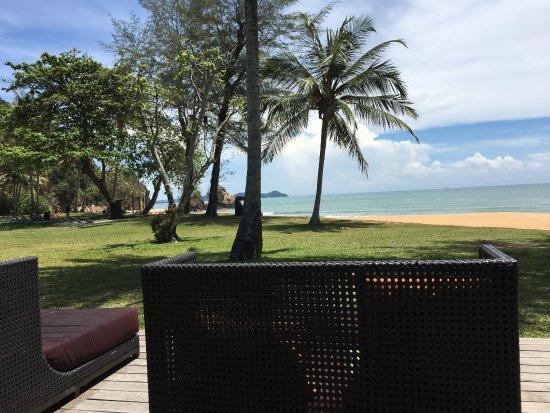 Club Med Cherating Beach: photo2.jpg