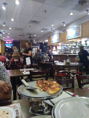 Italian Restaurants In Waldorf Maryland