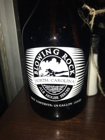 Blowing Rock Ale House & Inn: photo0.jpg