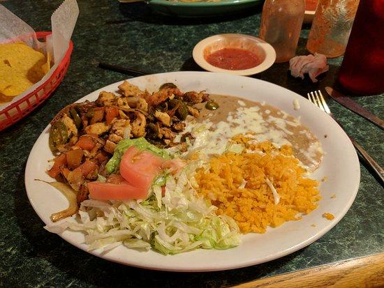 Cochran, Gürcistan: Lacabana Mexican Restaurant
