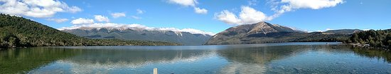Nelson-Tasman Region, New Zealand: Nelson Lakes National Park