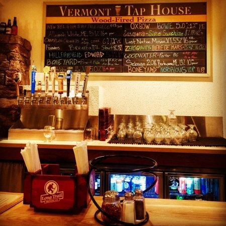 Williston, VT: Vermont Tap House
