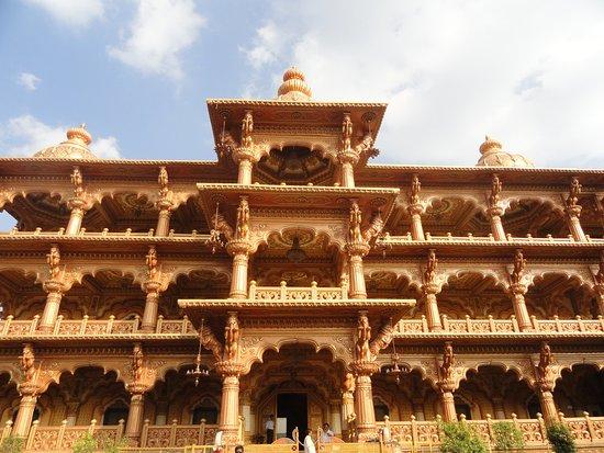 Pratishirdi Shri Saibaba Mandir