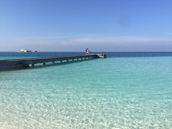PER AQUUM Niyama Maldives: There is nothing negative to say about this place!! Just go!