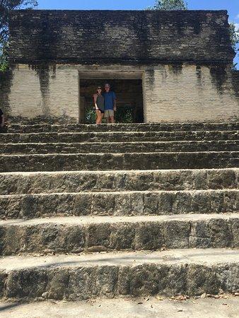 Майянские руины и музей Кахаль Пех: photo6.jpg