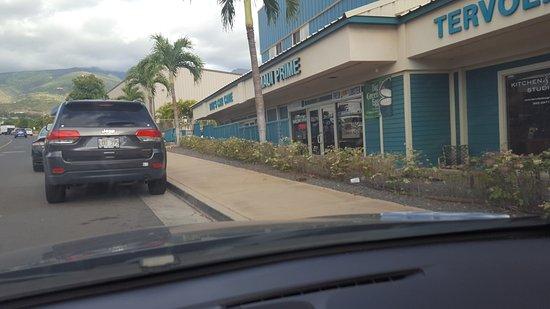 Maui Prime Fine Foods