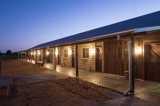 Kinnon & Co Outback Accommodation