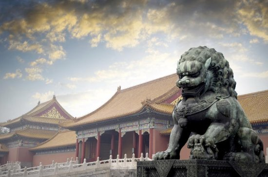 Beijing Private Historical Half-Day