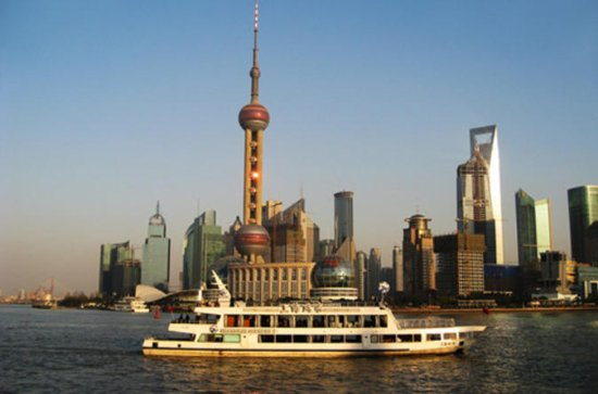 Shanghai Private Sightseeing Tour...