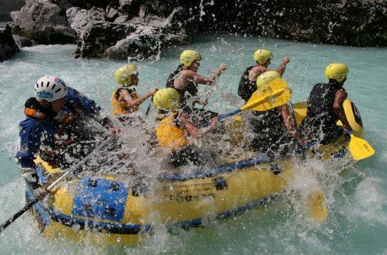 Paquete Activo del Río Soca: Rafting...