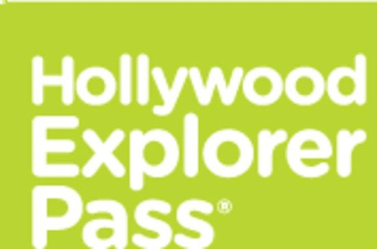 Hollywood Explorer Pass, Discount Attractions Admission