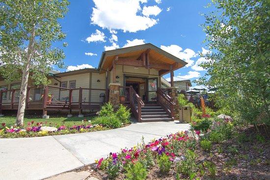 Pug Ryan's: Located in Dillon, Colorado
