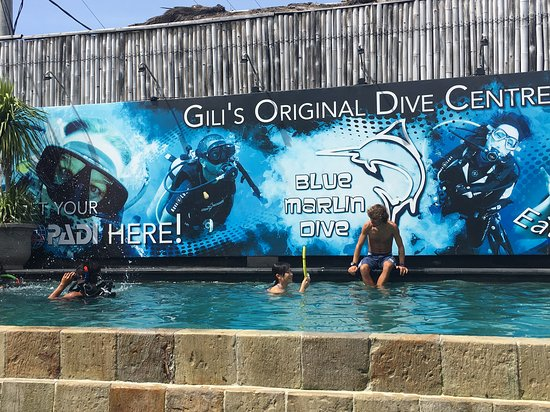 Blue Marlin Dive Gili Trawangan Εικόνα