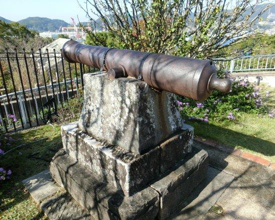 Takashima Steamlined Gun