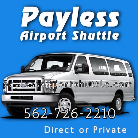 Lax Shuttles To Long Beach With Car Seats Reviews