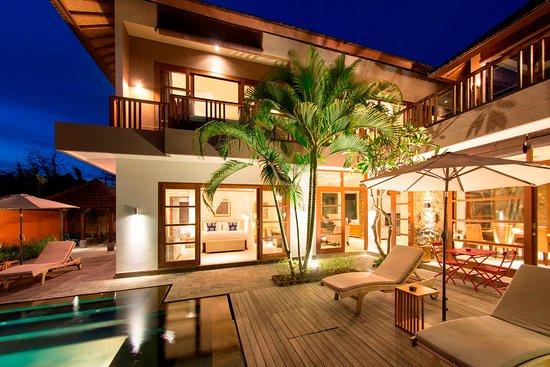 Akara Villas Updated 2018 Prices Villa Reviews Seminyak Indonesia Tripadvisor