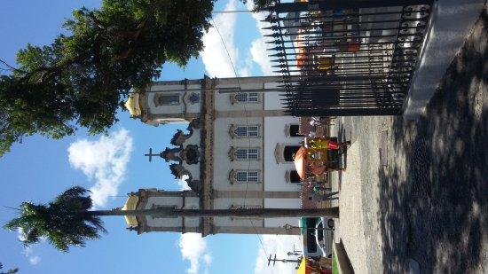 Nosso Senhor do Bonfim church: 20170325_115536_large.jpg