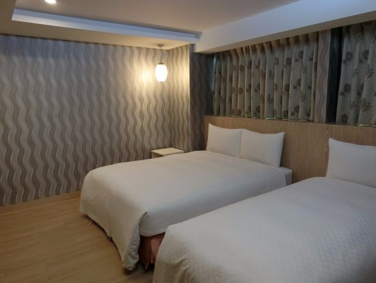 New Stay Inn Foto