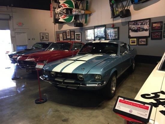 Marconi Automotive  Museum: photo1.jpg