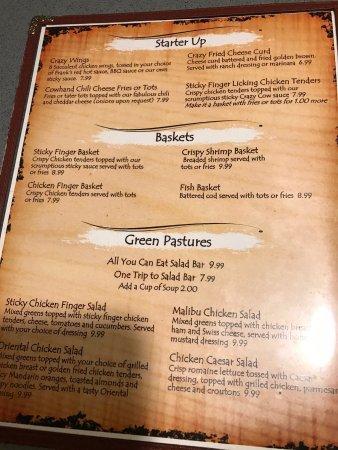 บีเวอร์, ยูทาห์: Crazy Cow Cafe