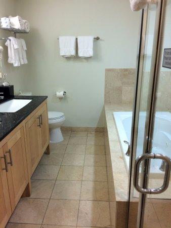 Bilde fra Grand Eastonian Hotel & Suites