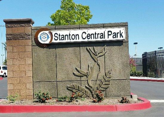 Stanton Central Park