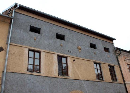 Bourgeois house Mäsiarska 33