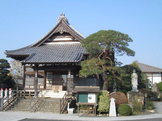 Jinko-ji Temple