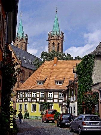 Wetter Ladenburg