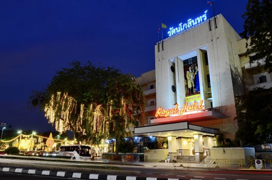 Royal Rattankosin Hotel 34 4 3 Updated 2018 Prices Reviews Bangkok Thailand Tripadvisor