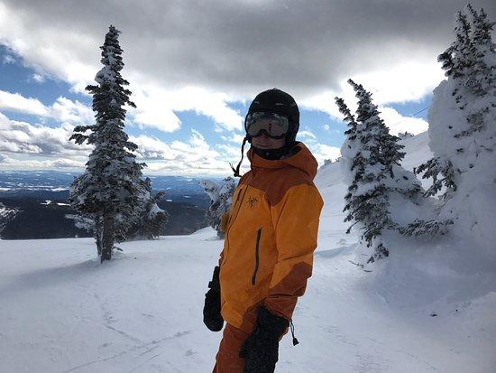 Sun Peaks, Canadá: photo1.jpg