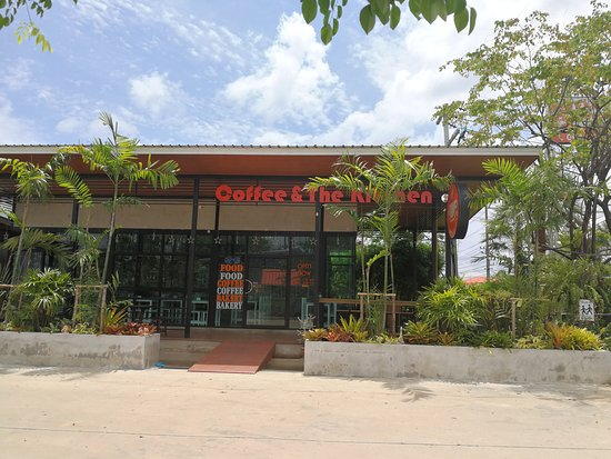 Kabin Buri, Tailândia: Ban Suan Dokmai