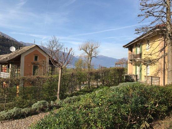 Park Hotel Villa Belvedere: Frühlingstage im März 2017