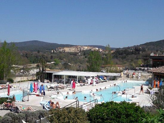 Hotel Rapolano San Giovanni