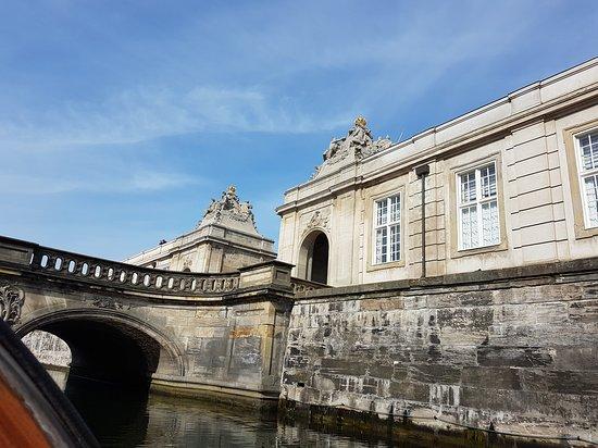 Canal Tours Copenhagen Tripadvisor