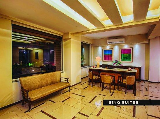 SinQ Suites