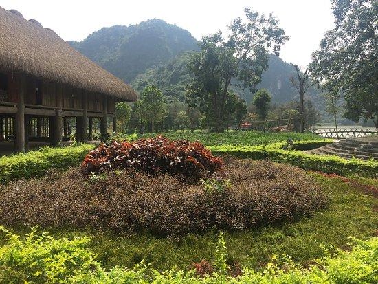 Thung Nham Ecotourism